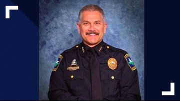Silsbee police chief resigns to take new job