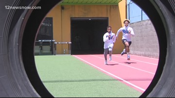 Parisi Speed School helps athletes reach their fullest potential