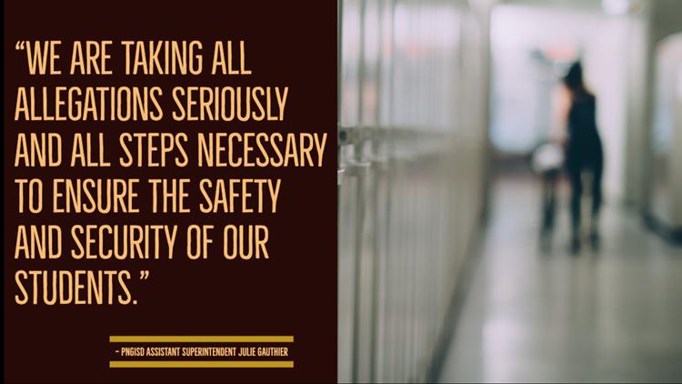 PNG School Quote