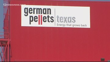 German Pellets reopening after 18-month closure following fire, silo collapse at Port Arthur facility