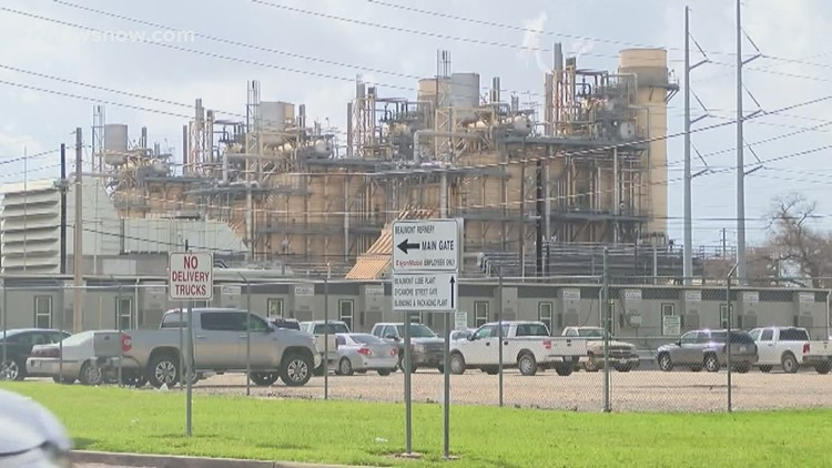 Dispute between ExxonMobil, United Steelworkers could result in lockout this Saturday