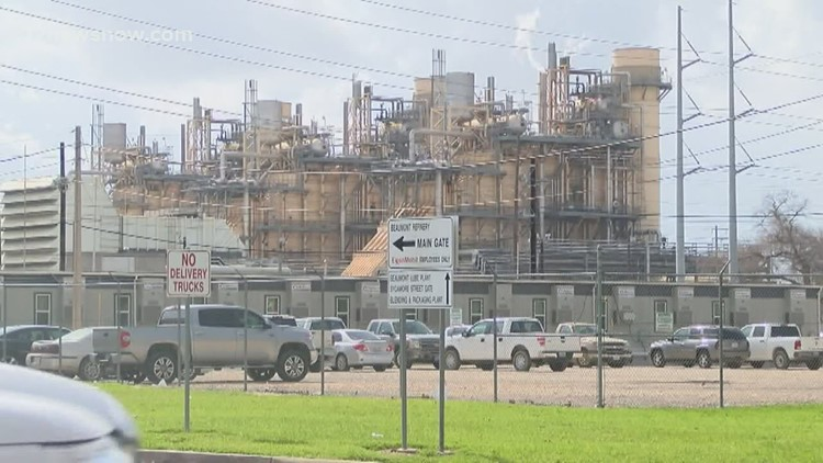 ExxonMobil, United Steelworkers lockout continues