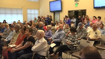 Mardi Gras Southeast Texas chairman calling for supporters to speak out in favor of Port Neches move
