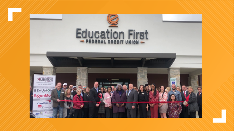 Education First Rosedale