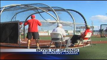 TCU Sweeps Lamar Baseball However Post Season Dreams Still Alive