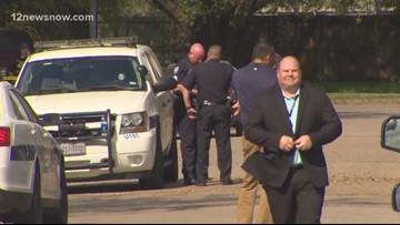 Houston police sergeant in custody for alleged murder