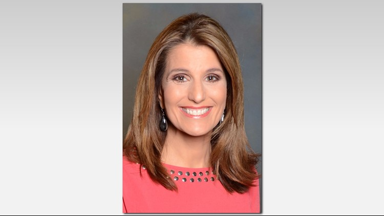 Tracy Kennick has been a recognizable face in Southeast Texas as part of the KBMT Channel 12 News family since 1996.