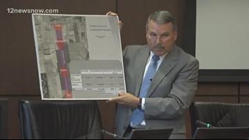 Beaumont City Council considering $32M Dowlen Road expansion