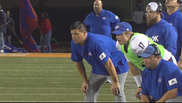 West Brook excited for shot at North Shore