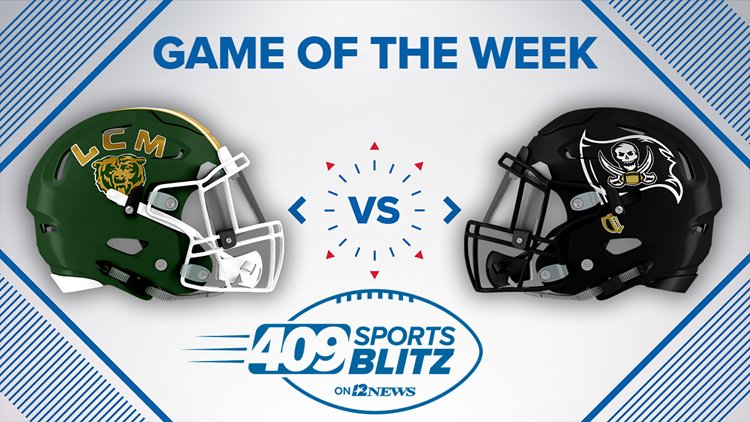 Vidor to host LCM in the 409Sports Blitz Game of The Week!
