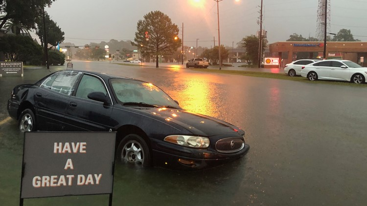 Did your car flood? Here's what you can do if it did