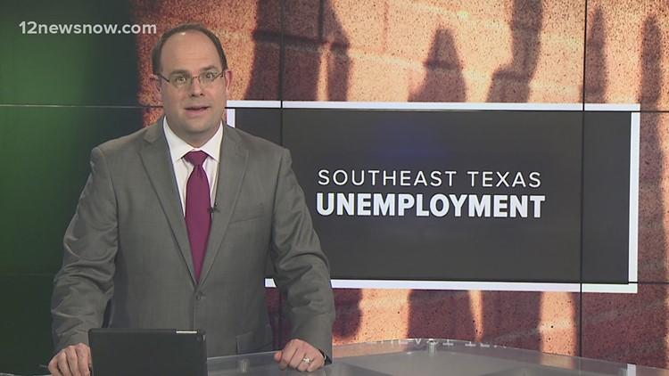 Data shows Southeast Texas businesses hiring again amid pandemic