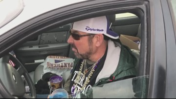 What do Northern Iowa fans know about Beaumont, Texas?
