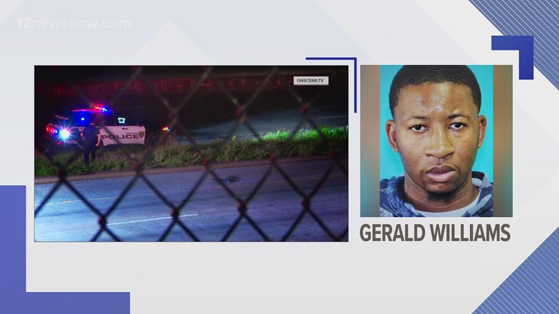 Suspect in road rage murder sits in jail on $350,000 bond