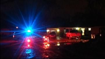 One man dead following shooting in Port Arthur on Sunken Court