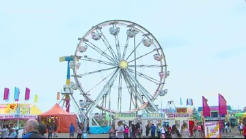 South Texas State Fair 2019 to begin on Thursday