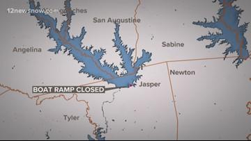 Twin Dikes public boat ramp to close through June 2