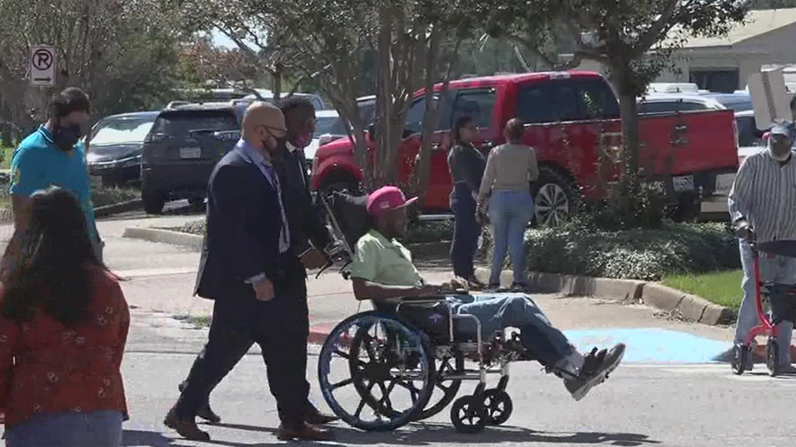 Beaumont NAACP, lawyers continue call for justice ahead of rally for Christopher Shaw