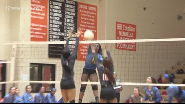 Volleyball Roundup: August 15