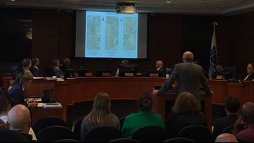 Beaumont City Council discusses Dowlen Road extension project