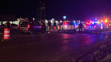 Accident kills 15-year-old boy on Highway 69 in Nederland Friday night