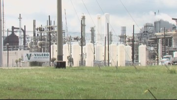 Valero may face another lawsuit