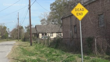 Only three of Beaumont's 18 murders in 2019 remain unsolved. And police say they all have one thing in common.