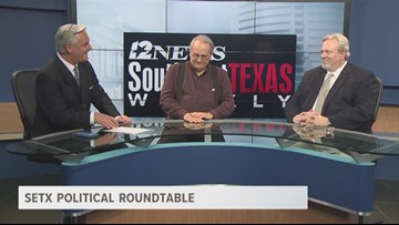 Southeast Texas Weekly (air-date March 10, 2018)