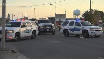 Port Arthur Police investigating crash involving bicyclist, car