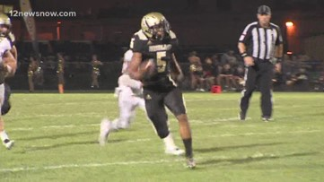 Nederland looks to protect home field