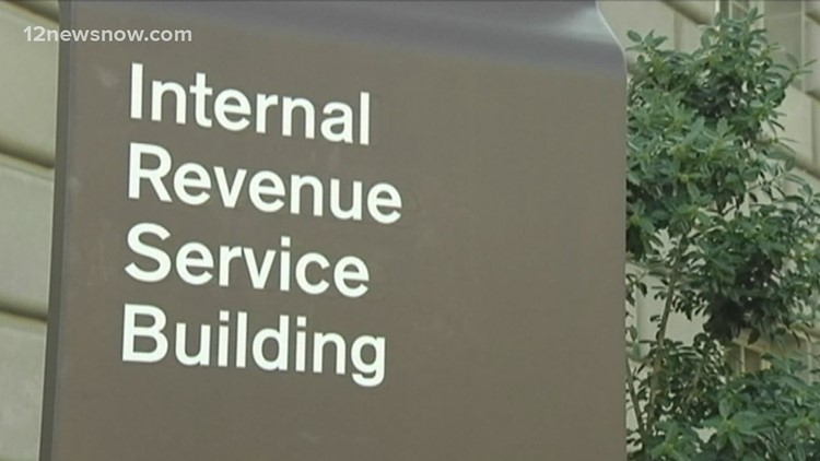 Winter Storm Aftermath: IRS delays tax filing deadline for Texans affected