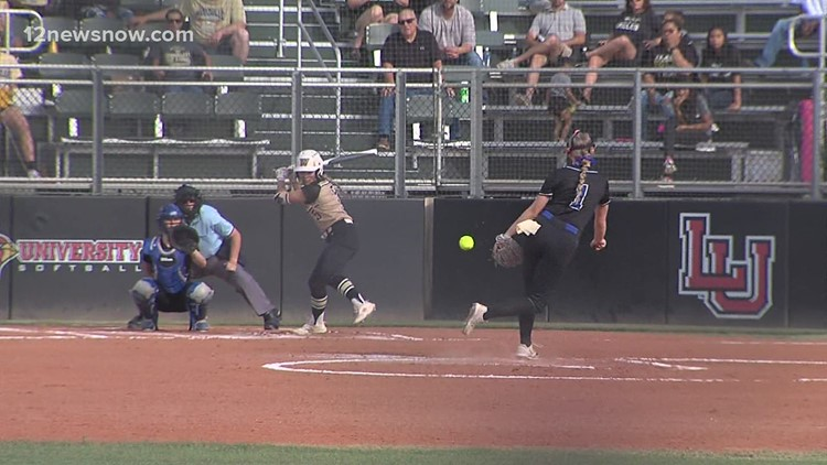409Sports High School Softball Area Round Scores and Highlights