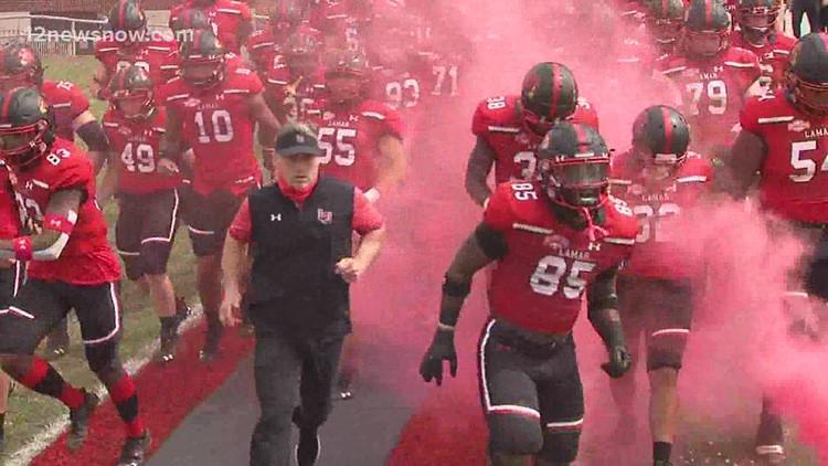 Lamar tops Northwestern State, 31-23