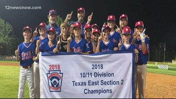3 West End Little League teams make it to state championship games