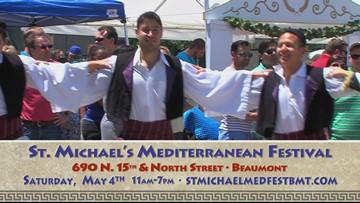 Win $65 worth of food, fun at the 2019 Mediterranean Festival