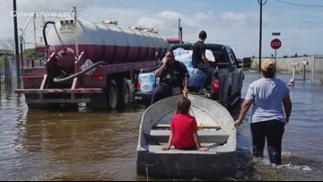 BRACING FOR BARRY: Cajun Navy South Texas prepares to lend a hand in Louisiana