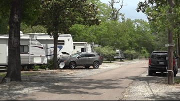 Beaumont RV Park owner frustrated over 357% property tax increase