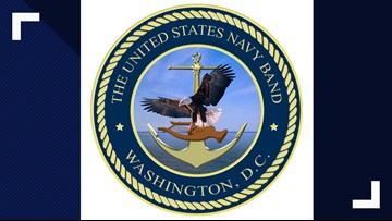 U.S. Navy Band to perform free concert in Beaumont