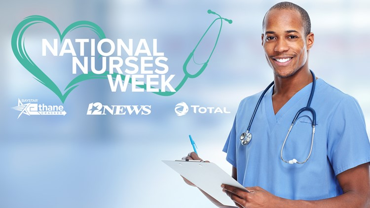 How to submit a photo for 2021 'Nurses Week'