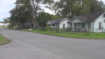 Beaumont Police still searching for killer after man shot in Elgie Street home