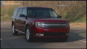 Ford recalls 240K cars, SUVS