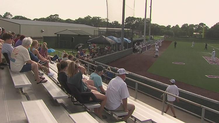 Mid-County Senior Babe Ruth cruises to Southwest Regional title