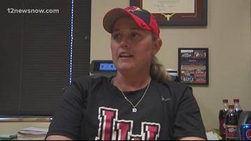 Coach Hooks keeping focus on winning, not opponent