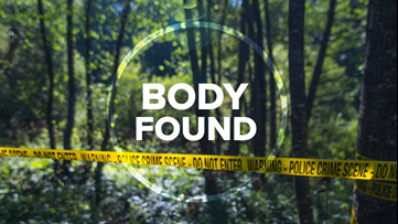 Woman's body identified after being found in Newton County outbuilding off of FM 2626