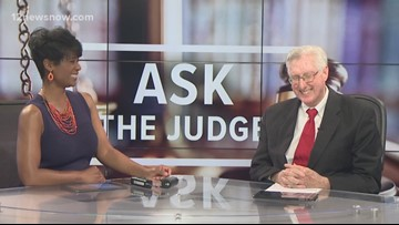 Ask the Judge: How can I divorce my spouse that is incarcerated out of state?