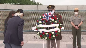 COVID-19 pandemic causes changes to Memorial Day ceremonies across the US