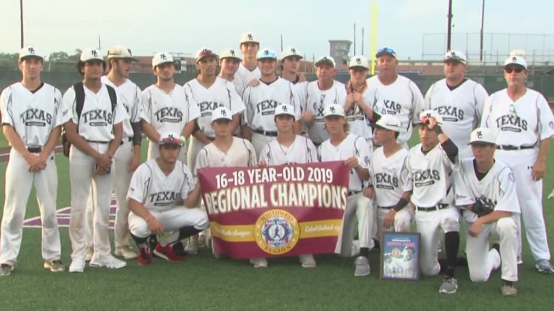 Mid-County advances to the Babe Ruth World Series