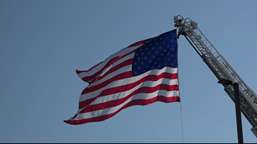 Southeast Texas to celebrate Veterans Day 2019 Monday with events, offers