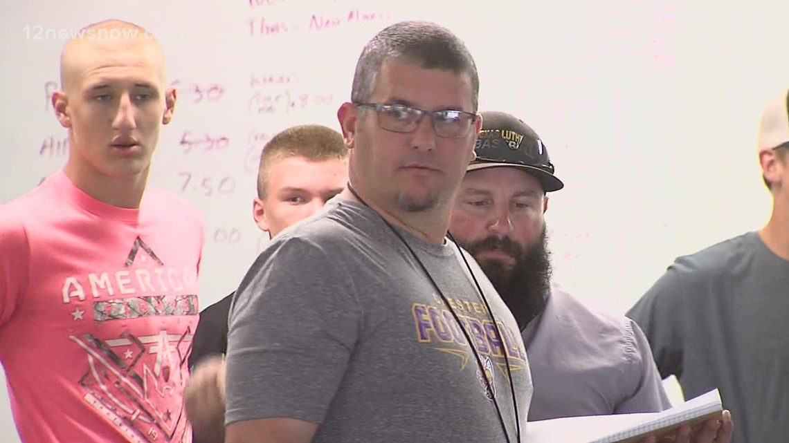 409Sports Two-A-Days 2021: Chester Yellowjackets