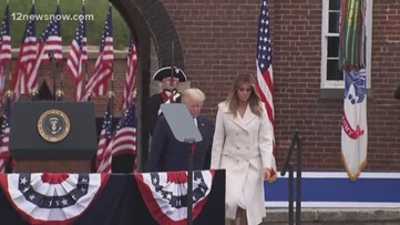Memorial Day 2020 celebrated across the US